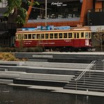 Christchurch Tramway (2)