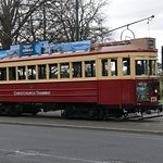 Christchurch Tramway (3)