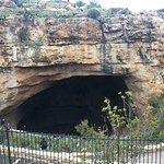Billede af Carlsbad Caverns Natural Entrance Tour