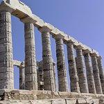 Temple of Poseidon, Cape Sounio