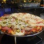 Foto de Black Sheep Coal Fired Pizza