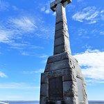 Celtic Cross on Grosse Ile