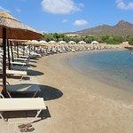 Cape Sounio Grecotel beach