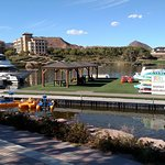 Zdjęcie Lake Las Vegas