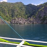 Twin Lagoon Foto