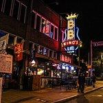 Foto de B.B. King's Blues Club