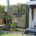 Foto de Kemangi Bar & Kitchen