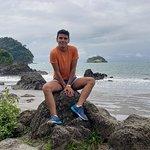 Foto van Playa Manuel Antonio
