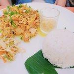 ภาพถ่ายของ Georges French Restaurant Siem Reap