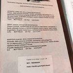 Fotografia de Ristorante Pizzeria l'Incontro