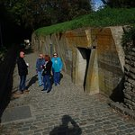 Essex Farm and The story of John McCrae