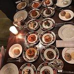 Lotus Privilège Moroccan Restaurant Foto