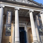 Fotografie: Ashmolean Museum of Art and Archaeology