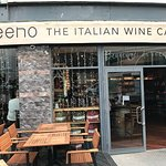 Photo of Veeno Brighton