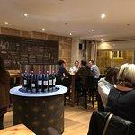 Foto de Aux Quatre Coins du Vin