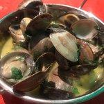 Foto de Portuguese Restaurant