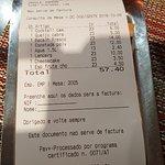 Foto de Chilli Pepper - Restaurante Lounge Bar
