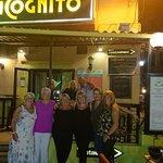 Billede af Incognito Restaurant