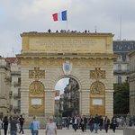 Photo de Porte du Peyrou