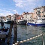 صورة فوتوغرافية لـ Motonave Anna di Chioggia Navigazione Srl