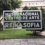 Photo de Musée Reina Sofía