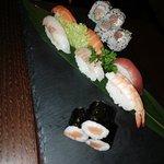 Фотография I Sushi