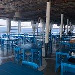 Foto di Ristorante & Beach Club Il Riccio