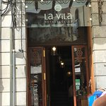Photo of La Vila Restaurant