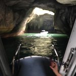 Foto Dogashima Cave Excursion Boat