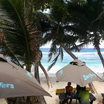 Foto de Surfers Beach Restaurant