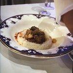 Foto van Tugra Restaurant
