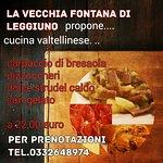 Photo de La Vecchia Fontana