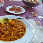 Photo de Restaurante El Palco