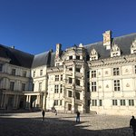 Foto de Chateau Royal de Blois