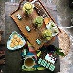 Foto de Reaching Out Tea House