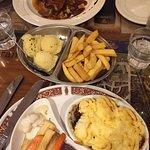 Caragh Restaurant Foto