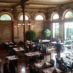 Das italienische Restaurant