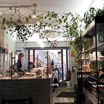 Ginko Greenhouse Foto