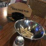 Foto van The Meeting Pub