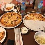 Pizzaci Avni resmi