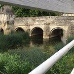 ภาพถ่ายของ Il Ponte Ristorante Italiano