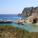 Photo of Saria Island