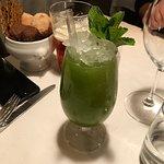 Brasserie Godot Foto
