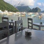 صورة فوتوغرافية لـ Cafe Athena