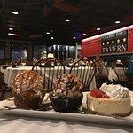 Chadds Ford Tavern Dessert Sampler