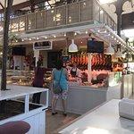 Mercado Linda del Barranco
