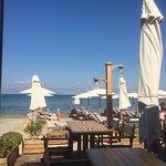 Photo of Skouna Beach Bar and Cafe
