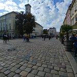 Фотография Рыночная площадь