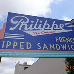 The Original Philippe의 사진