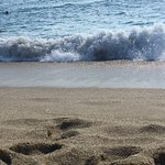 Kleopatra Beachの写真